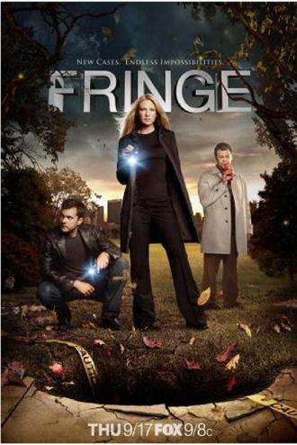 Fringe-poster