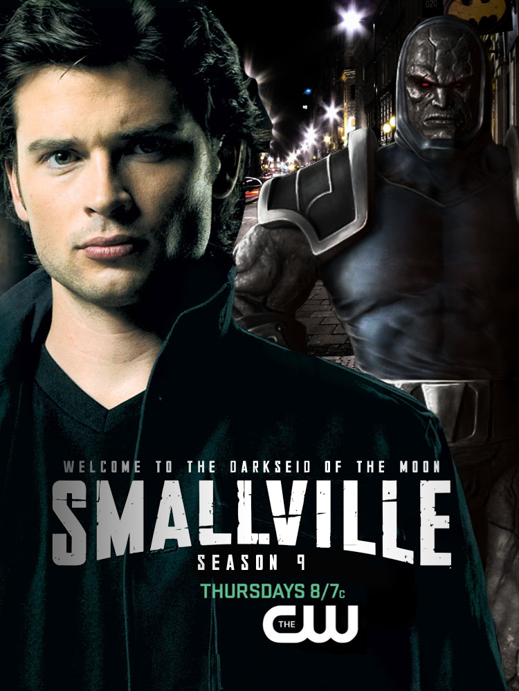 [Streaming] SmallVille - Saison 08 Compl�te