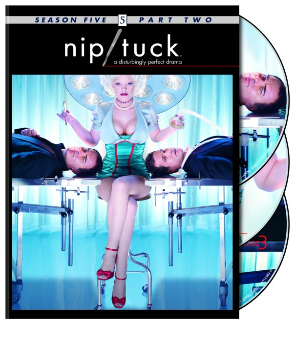 Nip/Tuck Season Five Part Two