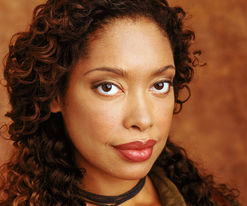In the realm of brilliant casting, Firefly's Gina Torres has been cast for ...