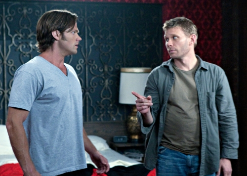 Galerie :) :) :) Jared-padalecki-as-sam-mark-pellegrino-as-nick