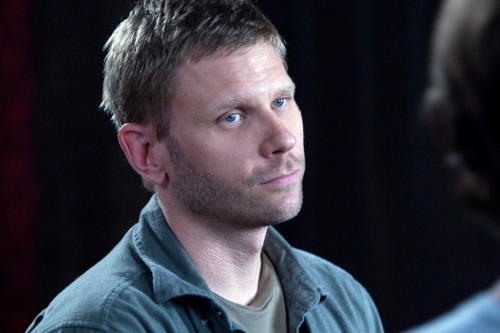 Supernatural Pics: Mark Pellegrino As Satan | DVR Life